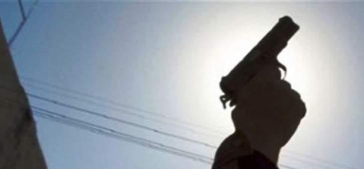 النشرة: رجل في مرجعيون أطلق النار على ابنة شقيقه وزوجها بسبب خلافات عائلية