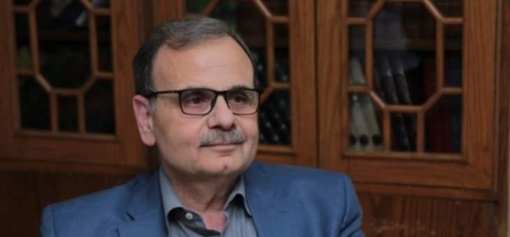 البزري:نأمل أن يستمر الانخفاض بالإصابات وعلى الشعب الالتزام بالاجراءات