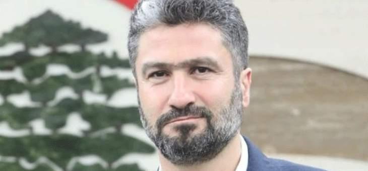 معلوف: الفرق بين حسان دياب وسعد الحريري أن دياب الوكيل والحريري الأصيل