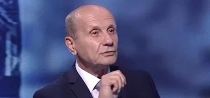 شربل: الحريق بمرفأ بيروت في 4 آب مقصود وباسيل والحريري غير مستعجلين لتشكيل حكومة