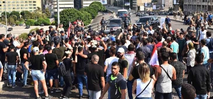 بين 5 و6 حزيران: أسباب التباين بين مجموعات الحراك الشعبي