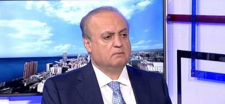 """وهاب: بعد أشهر سيصبح لدينا 440 ألف عائلة تحت خط الفقر و""""الكل عم يتسلى بالحصص"""""""