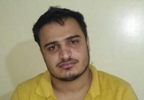 قوى الأمن عممت صورة مفقود غادر مكان إقامته في بربور ولم يعد