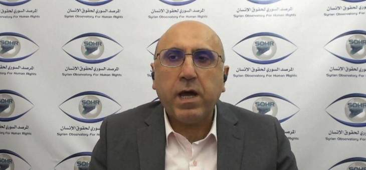 المرصد السوري: نحو 1200 من مرتزقة الفصائل الموالية لتركيا عادوا بالأيام الماضية من ليبيا إلى سوريا