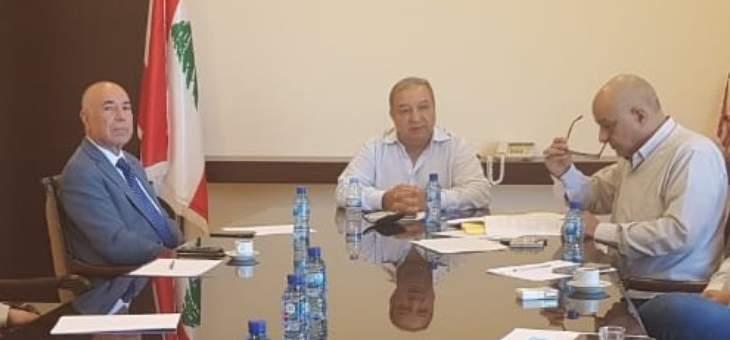مجلس نقابة الصحافة: لبنان احوج ما يكون اليوم الى استجماع عناصر قوته ووحدته ومنعته