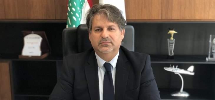 """جاسم عجاقة لـ""""النشرة"""": شرطان لنجاح منصة مصرف لبنان محاربة السوق السوداء ومكافحة التهريب"""