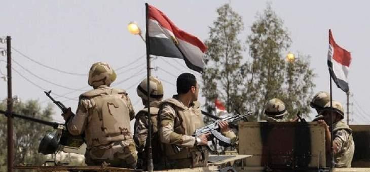 القضاء المصري يحكم بالإعدام على المتهم الرئيسي في هجوم الواحات