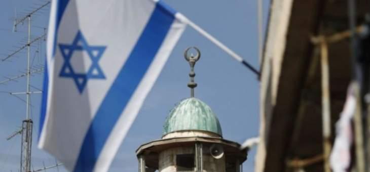 كامب ديفيد 2: زواج مصلحة بين اسرائيل والعرب