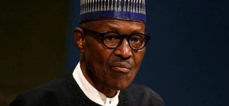 القضاء النيجيري يصادق على فوز الرئيس بخاري بولاية ثانية