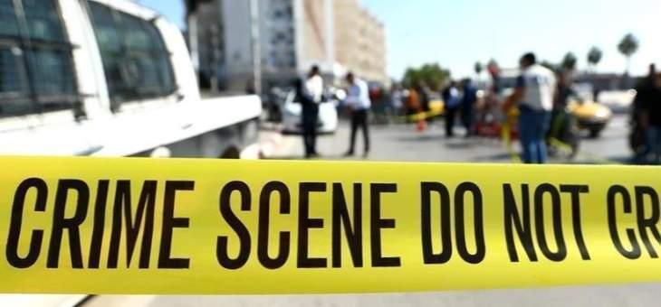 شرطة ولاية ويسوكنسن: 3 قتلى جراء إطلاق نار داخل حانة