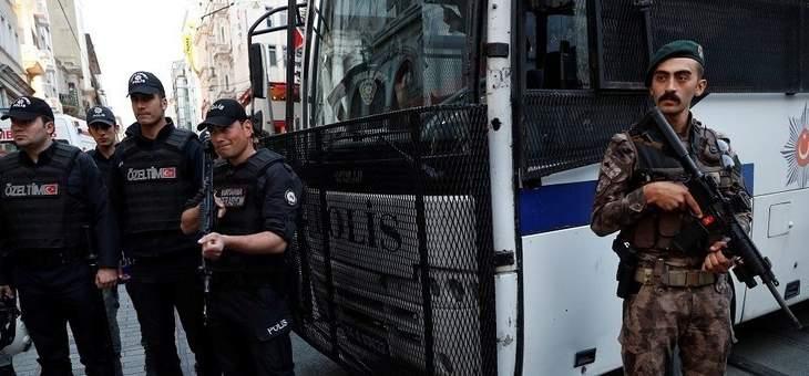 إعادة شاب سوري إلى إسطنبول عقب نقله خارجها بالخطأ