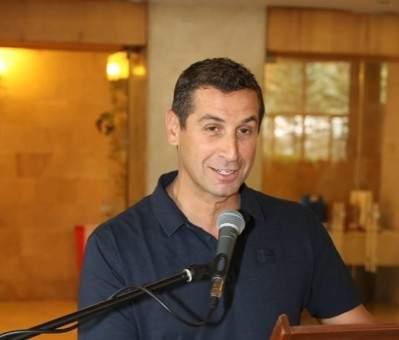 معلوف: الازدواجية عند بعض الاحزاب أصبحت مكشوفة عند الشعب اللبناني