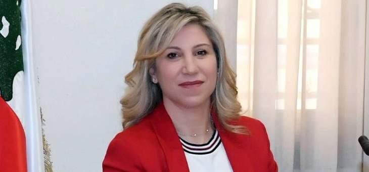 الطبش: نجاح مؤتمر أبوظبي يعود لثقة القيادة الإماراتية بالحريري ورغبتها بمساعدة لبنان