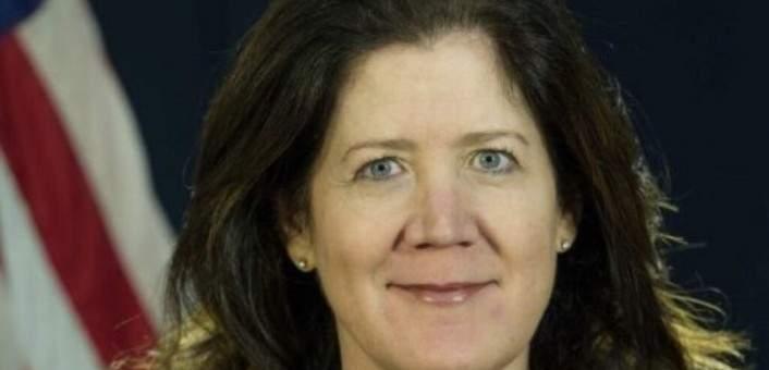 دوروثي شيّا: العقوبات الاميركية تستهدف حزب الله لكنها قد تشمل أيضاً من يدعمه