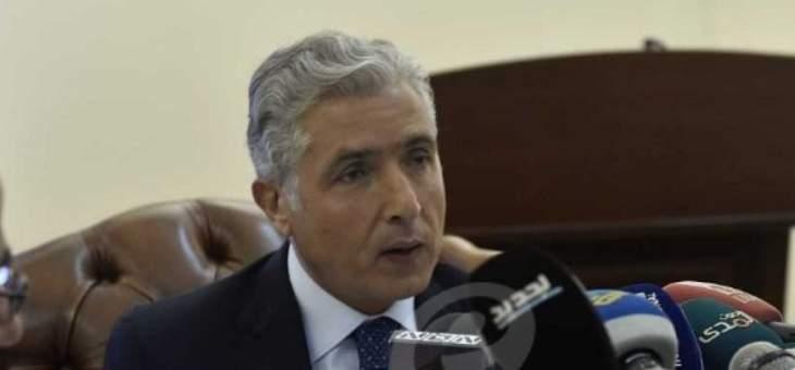 رئيس بلدية بيروت يشتكي من البطء في تمرير مشاريعه