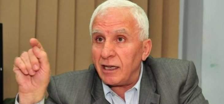 زيارة مُوفَد الرئيس الفلسطيني تترك إرتياحاً وتُثمِر مُعالجة هادئة لقضية العمّال الفلسطينيين
