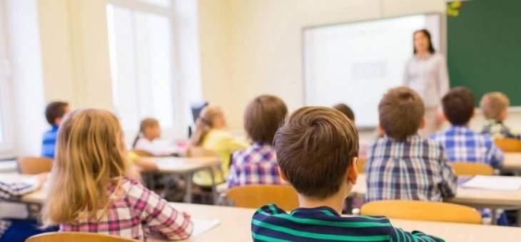 """معلّمو القطاع الخاص يقعون ضحايا أزمة """"الكورونا"""""""