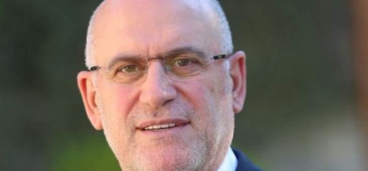 فنيانوس: علينا القيام بمسار مخصص للدراجات الهوائية في لبنان