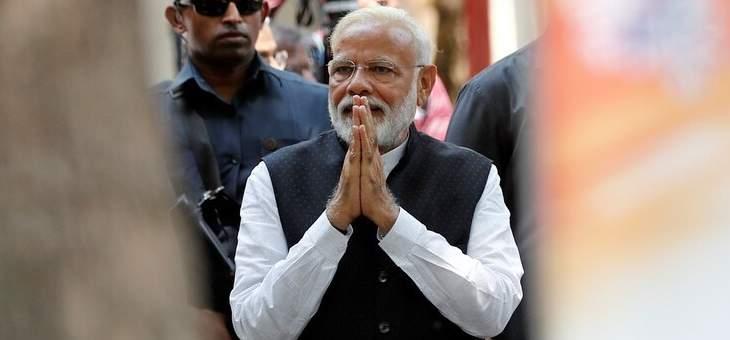 رئيس وزراء الهند يشكر نظيره الباكستاني علىفتح معبر حدودي للوافدين السيخ من الهند