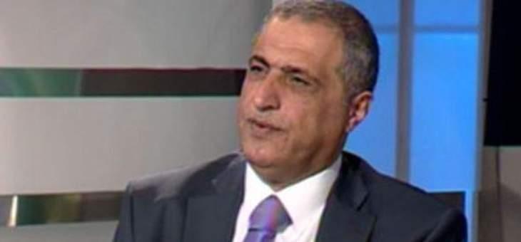 """قاسم هاشم: العقوبات الاميركية الجديدة على """"حزب الله"""" استهداف لكل لبنان"""