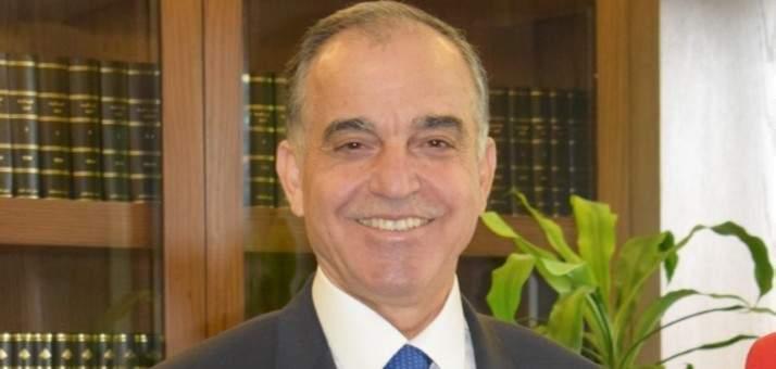 النشرة: رئيس مصلحة مرفأ بيروت بالوكالة أبلغ القاضي ابراهيم استعداده للإدلاء بكل ما لديه بعد اتهامه بتلقي رشاوى