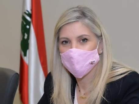 الطبش: الحكومة والخارجية لم تتحركا لاستدراك قرار الإمارات بحجب التأشيرات عن اللبنانيين ومعالجته