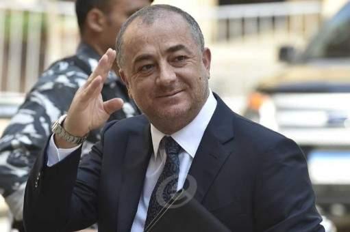 الشرق الأوسط:بوصعب سعى لأن يكون للغريب كلمة في جلسة الحكومة ومسعاه رفض