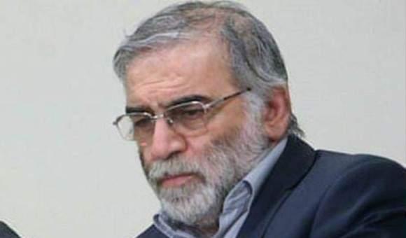 وزارة الدفاع الإيرانية تؤكد مقتل العالم النووي محسن فخري زاده