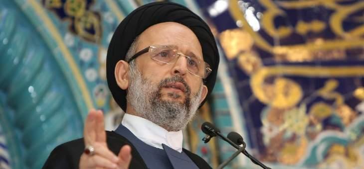 علي فضل الله: إخراج البلد من أزماته لا يتم إلا بالعودة للغة الحوار