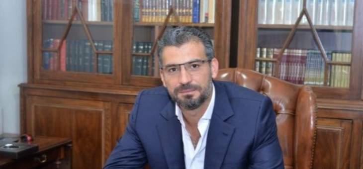 """عضو بلدية بيروت سليمان جابر لـ""""النشرة"""": رصدنا 50 مليار ليرة لمساعدة أهالي المدينة والروتين الإداري هو عدونا الأول"""