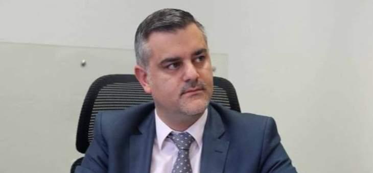 رئيس مطار بيروت: قرار إقفال خطوط الطيران يعود للحكومة ونقوم بواجباتنا على أكمل وجه
