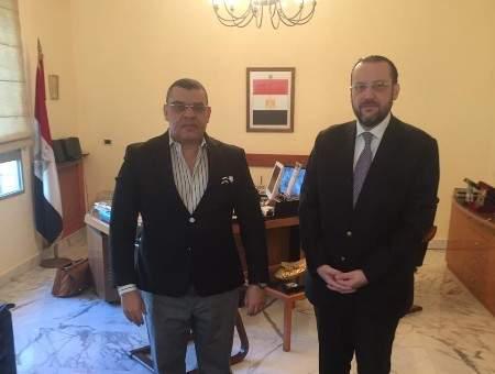 تقي الدين زار العلوي: لبنان دخل في متاهات أزمة حكم وقد يتجه نحو انفجار شعبي