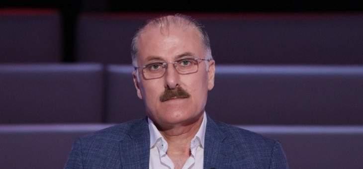 عبدالله عن إنهاء المصارف اللبنانية خدمات آلاف موظفيها: كارثة اجتماعية