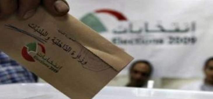 دينا حلاوي اعلنت عزوفها عن الترشح الى الانتخابات الفرعية في صور