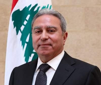 المشرفية: لا أحد بالحكومة ملتزم حزبيا وسفير أوروبي عرض الاجتماع بي لعرض مساعدات