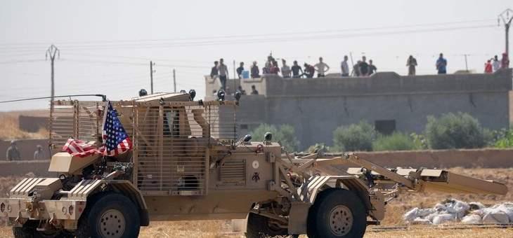 """التحالف الدولي: واشنطن تطلق عملية كبيرة مع """"قسد"""" ضد """"داعش"""""""