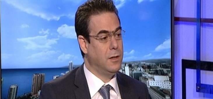 صحناوي: محافظ بيروت أكد لي انتهاء الحفريات في الجميزة بغضون أسبوع