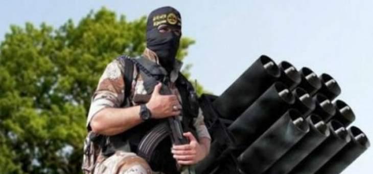 سرايا القدس: قصفنا وحدات المدفعية وحشود الجيش الإسرائيلي على طول حدود قطاع غزة