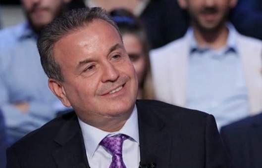 """درغام: التيار سيعمل على إسقاط مشروع قانون العفو العام لأن """"بيكاره"""" واسع"""