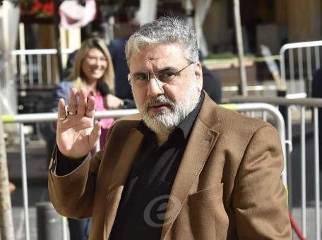 نواف الموسوي: المستقتل لكي يصير نائبا أعجز من أن يفهم استقالة نائب في عز نيابته