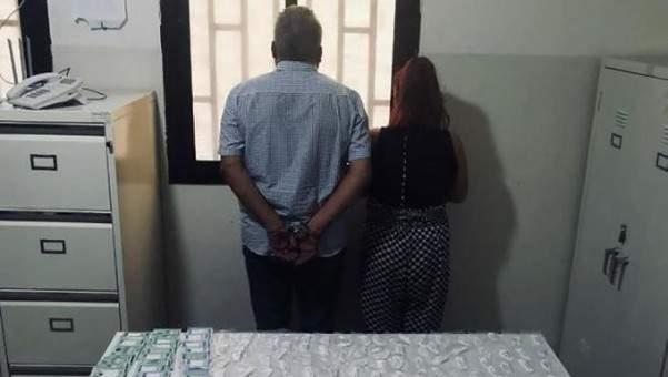 توقيف رأس مدبر لشبكة ترويج مخدرات تنشط في جبل لبنان واحد أخطر معاونيه