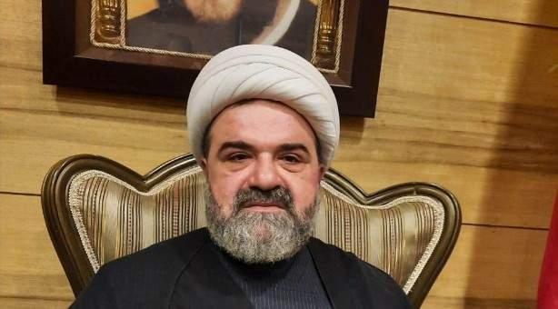 المفتي عبدالله: التأخير بتشكيل الحكومة يجعل لبنان في مهب الريح