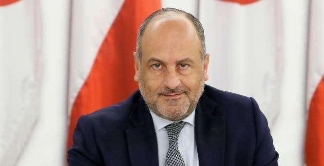 بو عاصي: سلفة الكهرباء ستموّل من أموال اللبنانيين والتيار يأخذهم رهائن