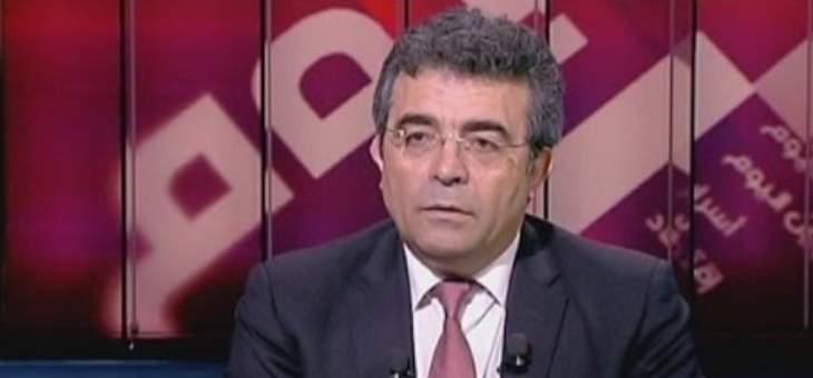 قسطنطين: لبنان قادر على ان يتكامل مع اقتصادات الدول المجاورة