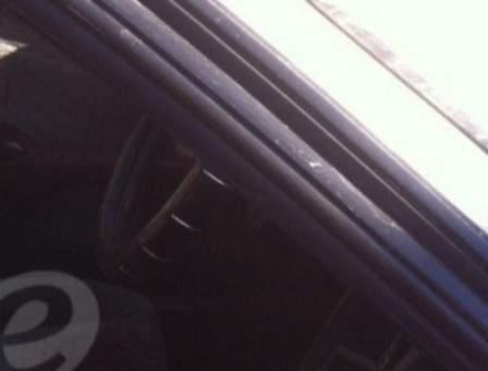 النشرة: العثور على سيارة على طريق الطيبة ببعلبك كانت قد سُلبت سابقا