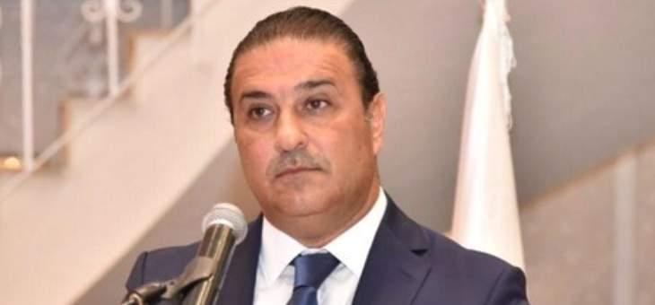 فادي سعد: إذا كان هناك من منقذ في هذه السلطة فليبادر قبل سقوط الهيكل