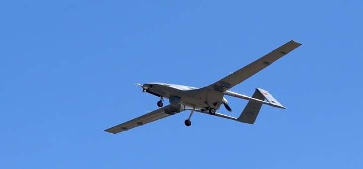 طائرات تركية تستهدف مقرًا للوحدات الكردية بريف المالكية شمال شرق سوريا