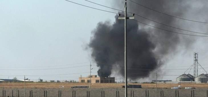 طيران التحالف يقتل 3 مسلحين بضربة جوية في كركوك بالعراق