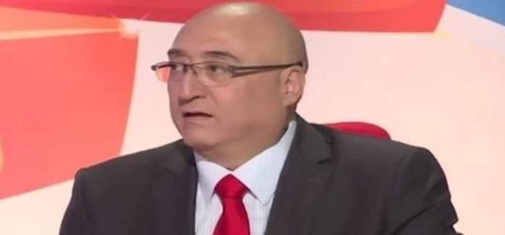 جوزيف أبو فاضل: الحكومة اللبنانية تتجه لإعلان استقالتها في الساعات القادمة