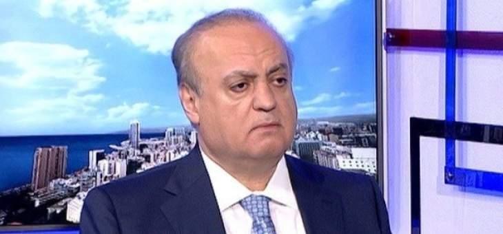 وهاب: تهديد وزير الدفاع التركي للإمارات كلام إرهابي يجب مواجهته بموقف عربي شامل